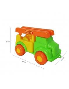 Chuggington Emery Erkek Çocuk Tren Oyuncakları