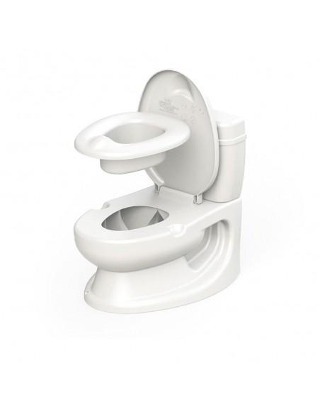 Dolu Oyuncak  Dolu Oyuncak Eğlenceli Eğitici Lazımlık Tuvalet