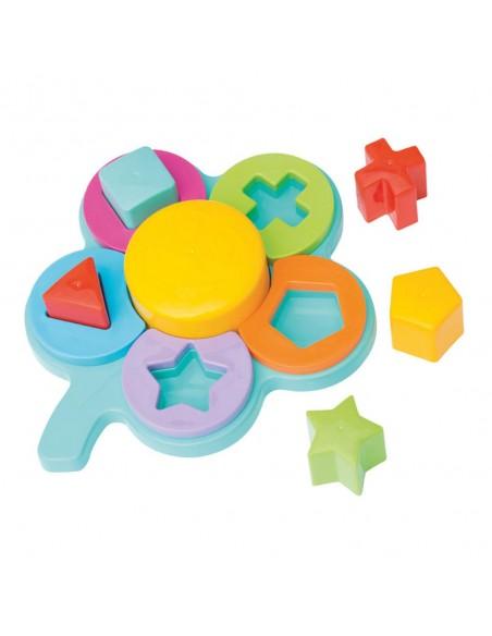 Fen Toys  Papatya Bultak Eğitici Oyuncak